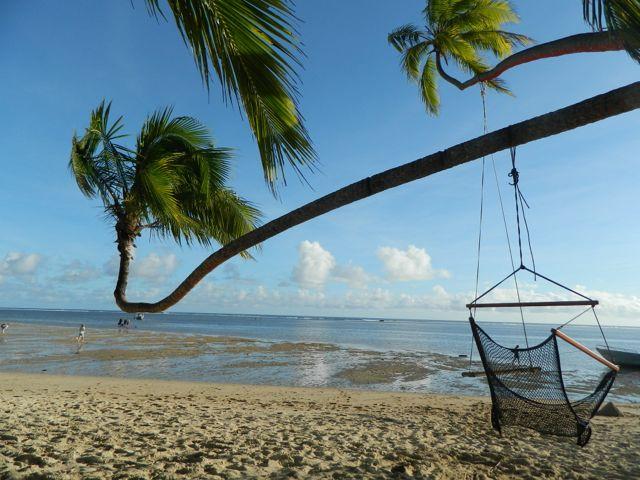 Euphoric Threads' Euphoric Escapades in Fiji - Fiji Beachouse