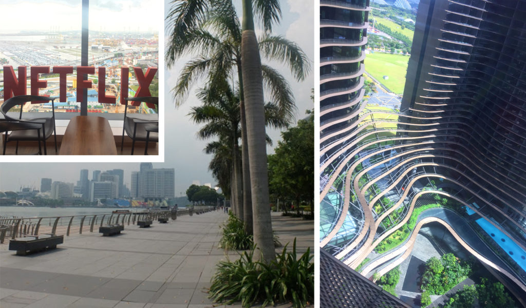 Singapore Euphoric Escapades Euphoric Threads Travels Netflix