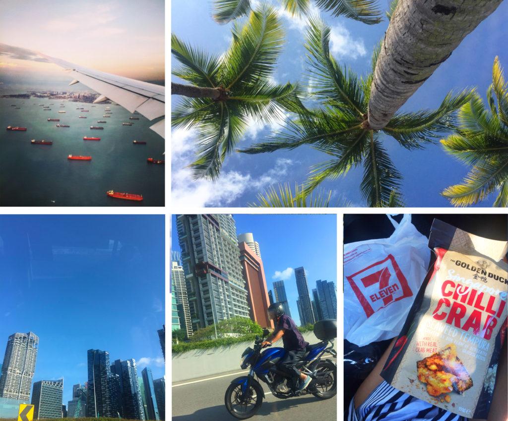 Singapore Euphoric Escapades Euphoric Threads Travels