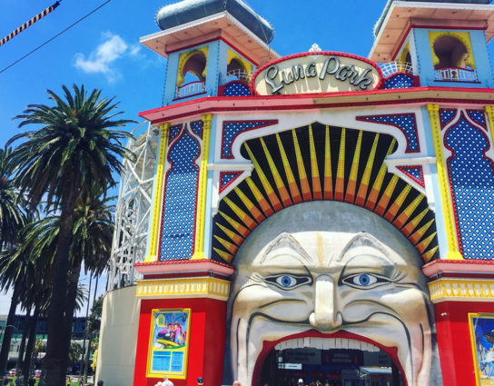 Top 10 things to do in St.Kilda