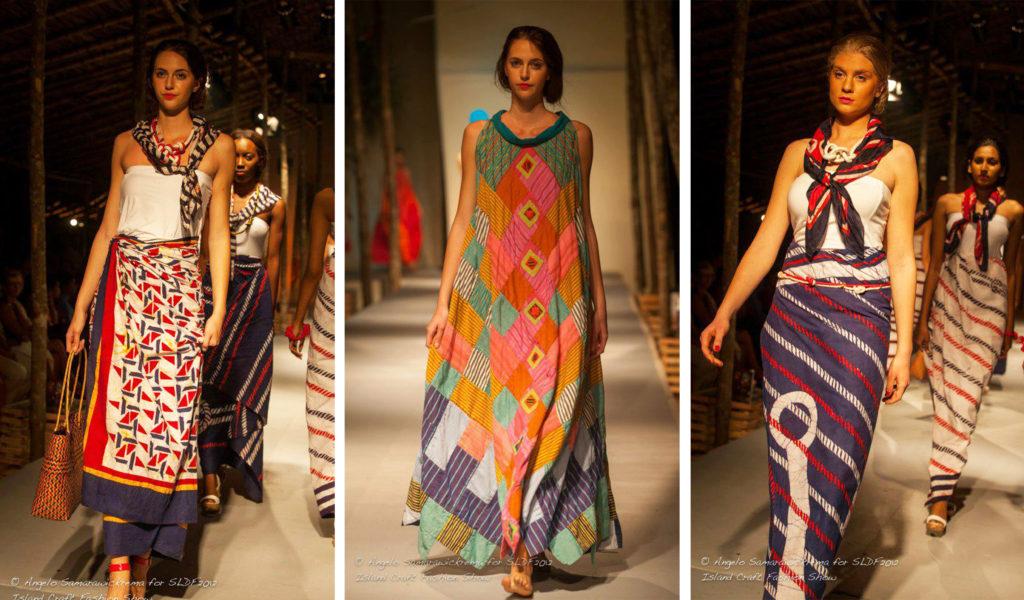 Sri Lanka Design Festival 2012 Euphoric Threads